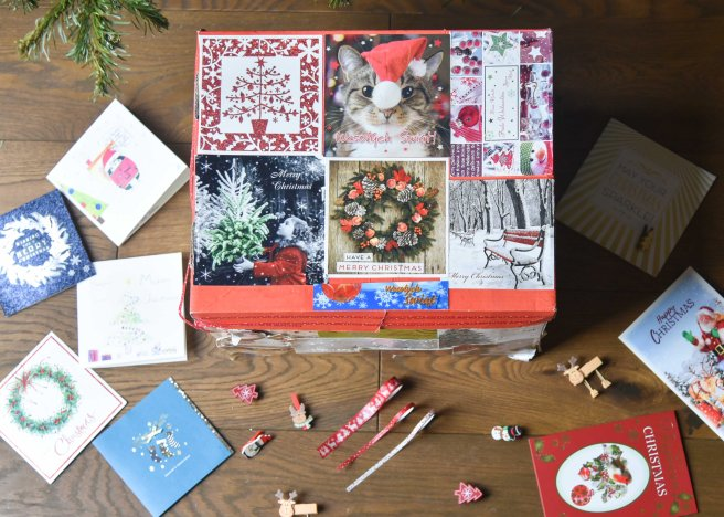 christmas decorations storage boxes